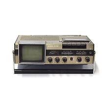 TV-Radiorecorder Sony FX-412E- AV001227