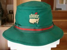 Scarce Vintage AUGUSTA NATIONAL GOLF CLUB MEMBERS ONLY HAT by Derby