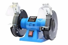 Industrial Power Bench Grinder Ebay
