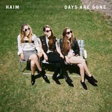 Haim - Days Are Gone (Cd) BRAND NEW & SEALED