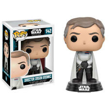 Funko pop Star Wars Rogue One Nº 142 director Orson Krennic