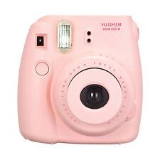 Fuji Instax Mini 8 Fujifilm Instant Film Camera Pink