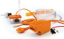 ASPEN MINI ORANGE CONDENSATE PUMP 8M UP 7KW/HR TO REMOVE WATER FROM SPLIT SYSTEM