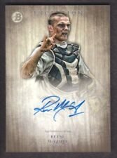 2014 Bowman Inception Prospect Auto #PA-RMC Reese McGuire Pittsburgh Pirates