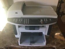 HP LaserJet M1522NF Multifunction Printer