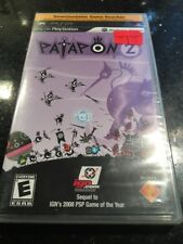 Patapon 2 - Sony PSP Brand new Factory Sealed