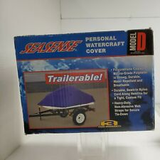Seasense Personal Watercraft Cover Model D 50010051 Brand New