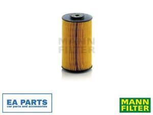 Fuel filter MANN-FILTER P 811 X