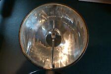 Bentley MK6 headlamp