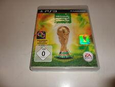 PlayStation 3   FIFA Fussball - Weltmeisterschaft Brasilien 2014