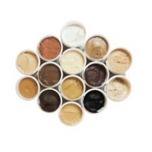Morrells Multi Purpose Wood Filler Tub Various Colours 500g