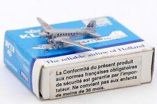 SCHABAK 1/600 AVION DOUGLAS DC3 KLM AVEC SA BOITE