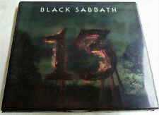 Black Sabbath 13 2-CD Ltd. Ozzy Osbourne Dio Deep Purple Judas Priest Rainbow