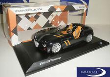 Original BMW Miniatur 328 Hommage Collection 1:18 Modellauto NOREV