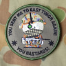 ADF East Timor Morale Patch