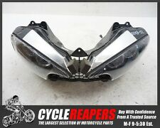 D098 2005 03-05 Yamaha YZF R6 07-09 R6S Headlight Front Headlamp