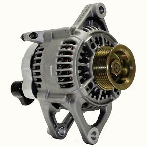 Remanufactured Alternator  ACDelco Professional  334-1115