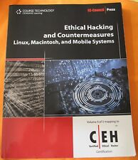 EC-Council: Ethical Hacking and Countermeasures : Linux, Macintosh, and Mobile