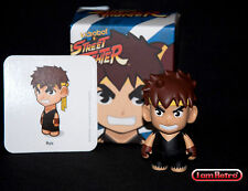 "Ryu - Street Fighter Series 2 - Kidrobot - 3"" Figure Brand New in Box Mint"