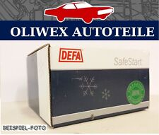 DEFA Motorvorwärmung Heizelement 550W 241 E  A411241 / 411241 / DEFA411241