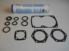 Kango 900 gasket kit with piston & anvil seals buffer o'rings - service - grease