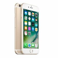 "New Apple 4.7"" iPhone 6 2017 Gold LTE FACTORY UNLOCKED"
