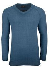 Herren-Pullover & -Strickware mit V-Ausschnitt aus Baumwolle in Größe 52