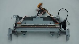 Brother QL-1100 QL-1110NWB Thermal Printhead & Label Drive Assembly KD3004-CF11B