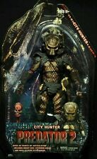 "Neca Masked City Hunter Predator 7"" action figure"