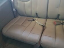 4runner 3rd Row Seat Ebay