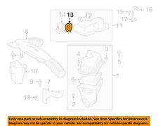GM OEM Air Intake-Resonator Seal 24575644
