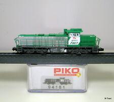 PIKO N 94181 - Locomotiva diesel MAK G 1206 serie BB 461013 delle SNCF FRET