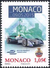 MONACO 2015 eprix/FORMULA E/MOTOR SPORT/auto elettriche/RACING/trasporto 1 V mc1012