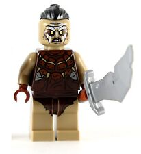 Lego The Hobbit ~ Hunter Orc w/ Sword from set 79016 NEW