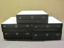 Mixed Lot Of Five SATA DVD Recordable/CD-RW Optical Drives