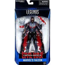 Marvel Legends Captain America: Civil War Falcon 6-Inch Action Figure