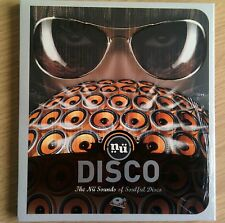 NEW SEALED - NU DISCO - Soul Funk Pop Party Music CD Album