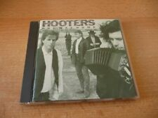 CD Hooters - One way home - 1987 - 9 Songs incl. All you Zombies + Karla with a