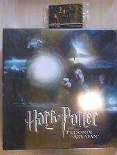 Tradingcard Album - Harry Potter - Prisoner of Azkaban (Update Version) - Artbox