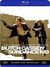 Butch Cassidy and the Sundance Kid [New Blu-ray] Ac-3/Dolby Digital, Dolby, Du