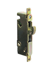 Fpl #3-45-S Sliding Glass Door Replacement Mortise Lock, 3-11/16� Screw Holes,