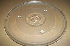New Sanyo and Danby MICROWAVE PLATE PART# 252100500497