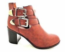 Standard Ankle Boots for Women