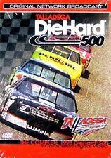 1993 Talladega NASCAR 0825452501710 DVD Region 1