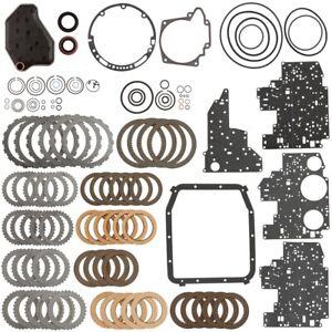 Auto Trans Master Repair Kit ATP LMS-12