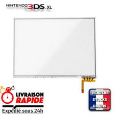 Vitre écran tactile pour Nintendo 3DS XL Replacement Touch Screen Glass 3 DSXL