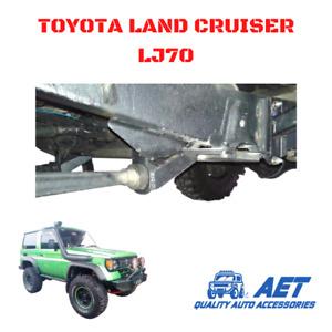 Caster Bracket Drop Box Toyota Land Cruiser ll LJ70