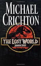 The Lost World By Michael Crichton. 9780099240624