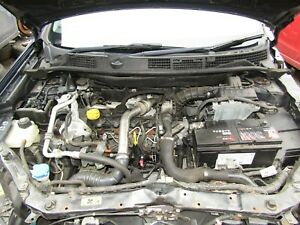 Toyota Avensis - Engine (2011) 2.0 Diesel