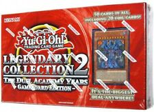 Yu-Gi-Oh GX Legendary Collection 2: The Duel Academy Years [Gameboard Edition]